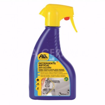Detergente anti calcare Filaviabagno Spray